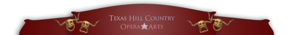 Texas Hill Country Opera